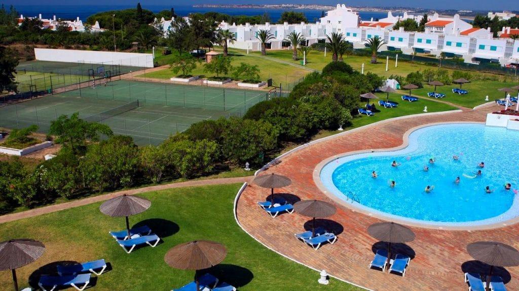 Prainha clube SITA Soul in the Algarve 3