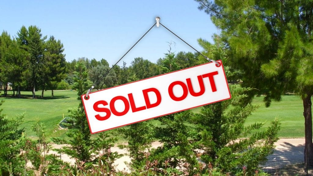 sold out T1 ALTO