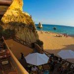 Canico Beach SITA Soul in the Algarve