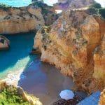 Canico Beach SITA Soul in the Algarve 2