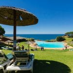 Cliff Top Pool SITA Soul in the Algarve