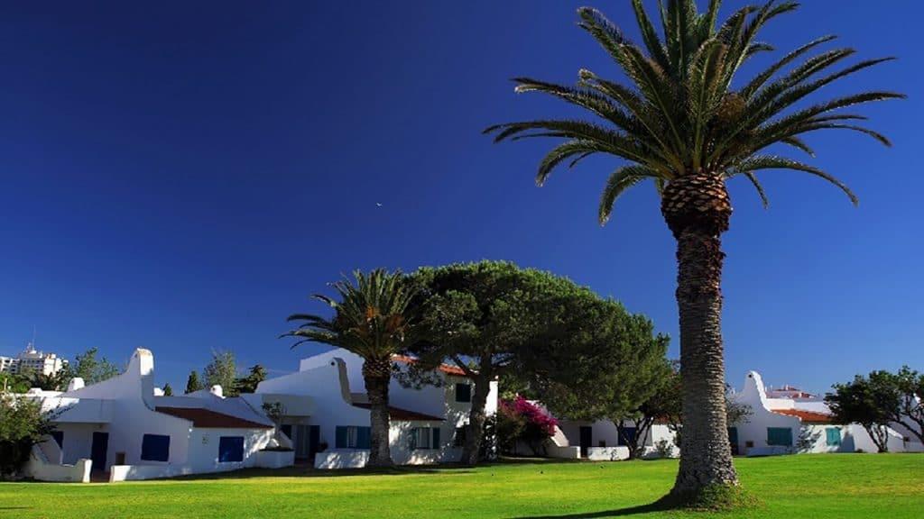 Prainha village SITA Soul in the Algarve