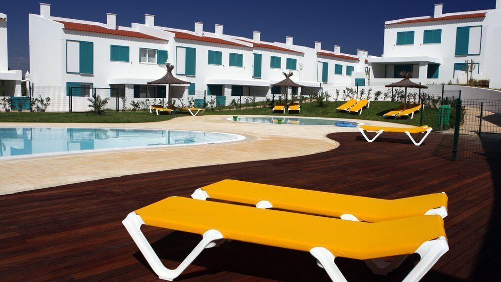 V3 with pool 8 Soul in the Algarve SITA