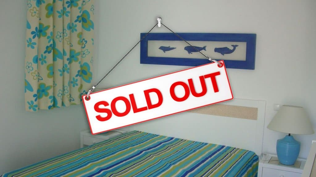 sold out 4 bedroom Prainha