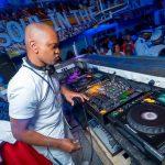 DJ Mark Williams Soul Network  - Soul In the Algarve