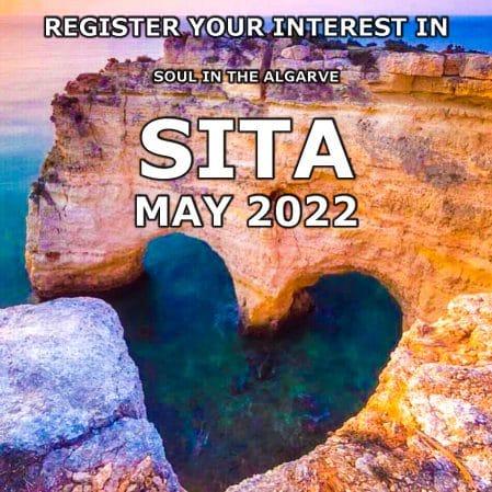 SITA MAY 2022