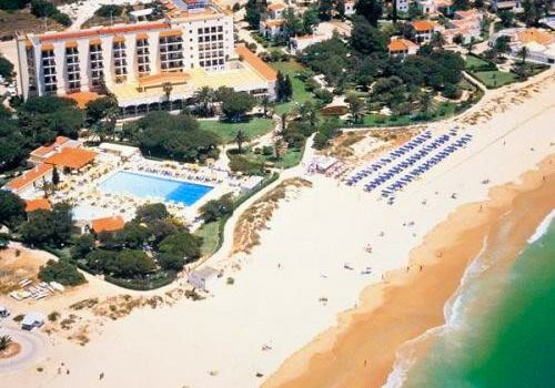 Pestana Soul in the Algarve