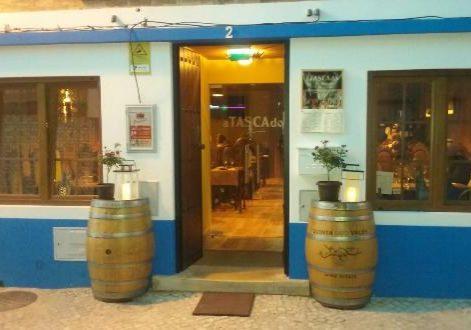 atascado soul in the Algarve