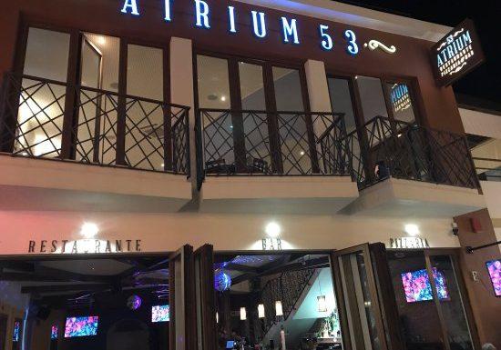 atrium-53-restaurante Soul in the Algarve Carnival SITA Portugal Soul Weekender 3
