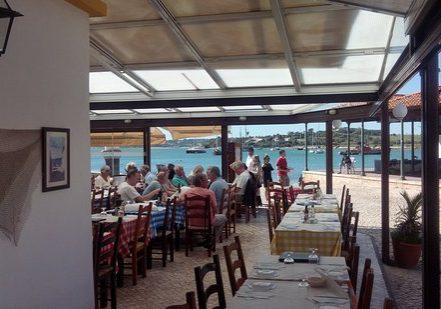 restaurante-casa-da-mare soul in the Algarve